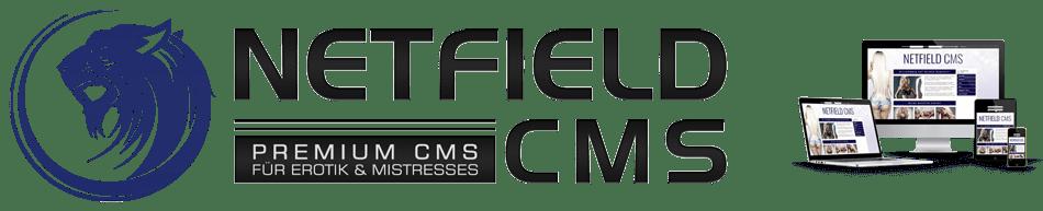 Netfield CMS