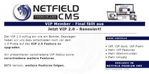 VIP 2.0 – Members auf dem nächsten Level